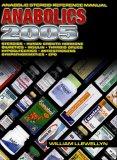 Anabolics 2005