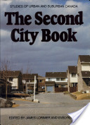 The Second City Book