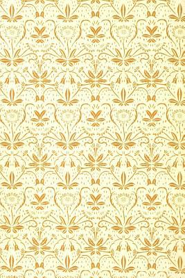 Journal Repeating Pattern Wallpaper Design