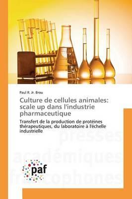 Culture de Cellules Animales