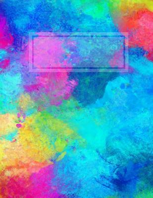 Rainbow Paint Effect Seyes