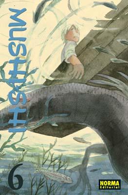 Mushi-Shi #6 (de 10)
