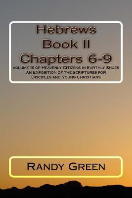 Hebrews, Chapters 6-9