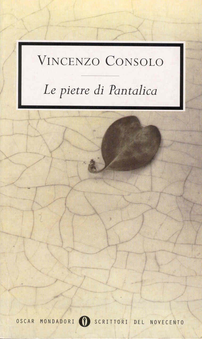 Le pietre di Pantalica
