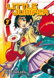 Little Jumper Vol. 7