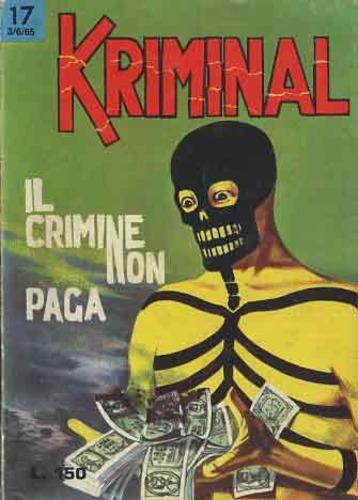Kriminal n. 17