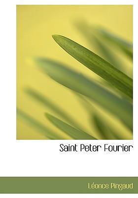 Saint Peter Fourier