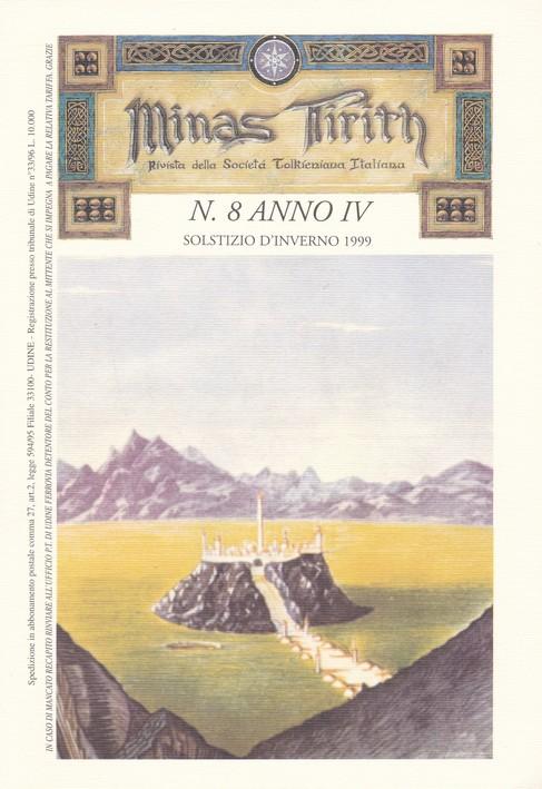 Minas Tirith n. 8