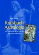 Kurschbuch Astrologie