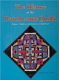 The history of the patchwork quilt