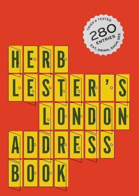 Herb Lester's London...