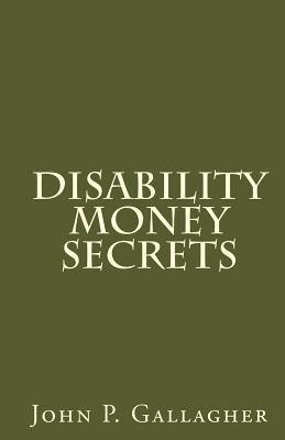 Disability Money Secrets