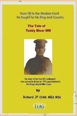 The Tale of Teddy Bloor MM