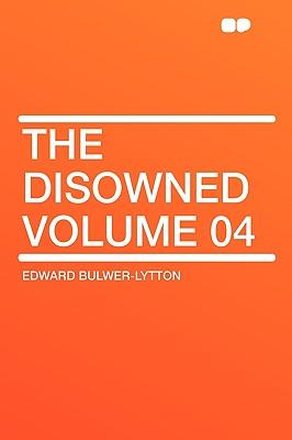 The Disowned Volume 04