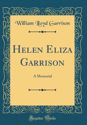 Helen Eliza Garrison