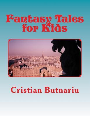 Fantasy Tales for Kids