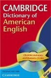 Camb Dict American Eng with CD 2ed