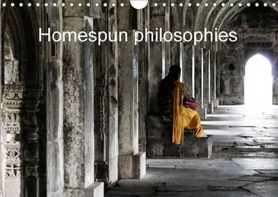 Homespun philosophies 2015