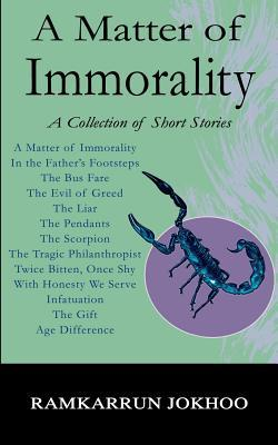 A Matter of Immorality