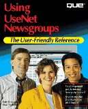 Using UseNet newsgroups