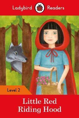 Little Red Riding Hood – Ladybird Readers Level 2