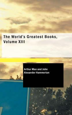 The World's Greatest Books