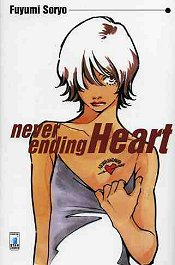 Never ending heart