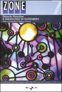 Il paradosso di Gutenberg