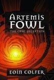 Artemis Fowl