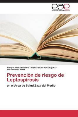 Prevención de riesgo de Leptospirosis