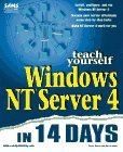 Teach Yourself Windows Nt Server 4 in 14 Days