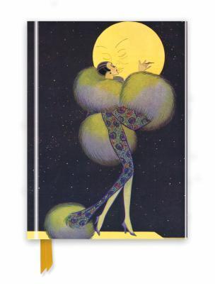Midnight Follies Notebook