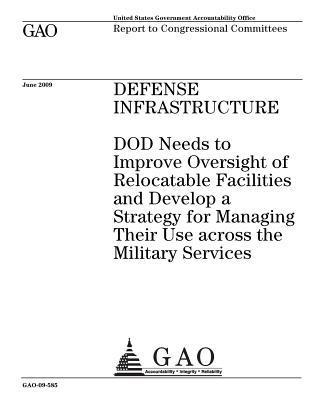 Defense Infrastructure