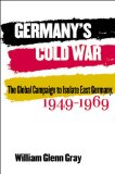 Germany's Cold War