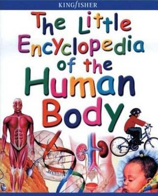 The Little Encyclopedia of the Human Body