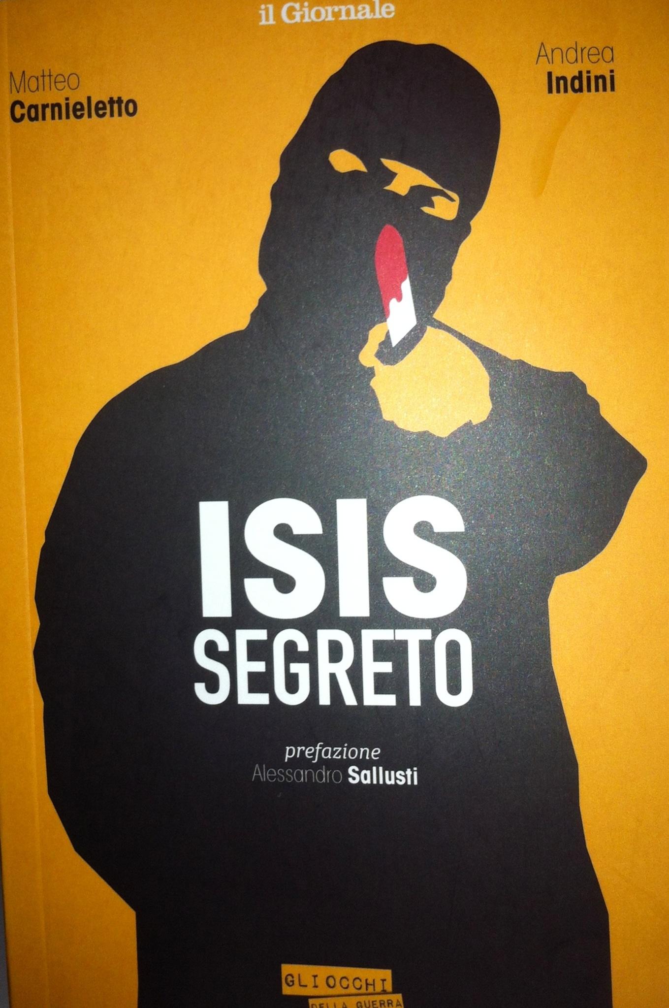 ISIS segreto