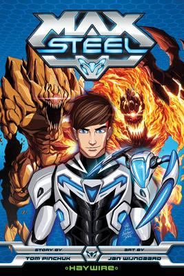 Max Steel 3