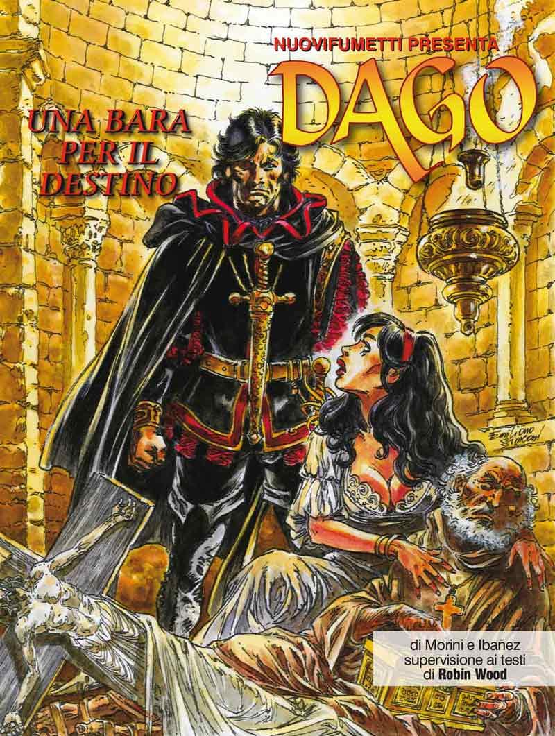 Dago - Anno XX n. 3