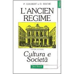 L'Ancien Régime - v...