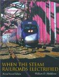 When the steam railroads electrified