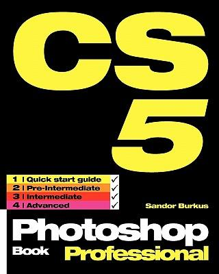 Photoshop CS5 Book Professional