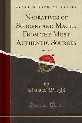 Narratives of Sorcer...