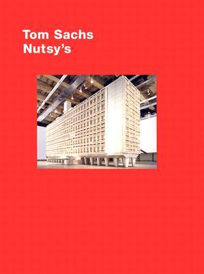 Nutsy's