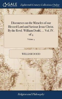 Discourses on the Mi...