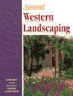 Sunset Western Landscaping Book