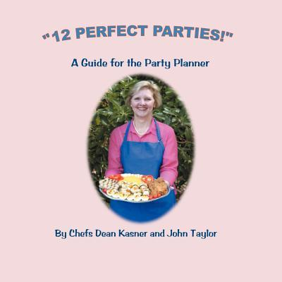 """""""12 Perfect Parties!"""""""