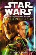 Las Guerras Clon. Traición en Cestus