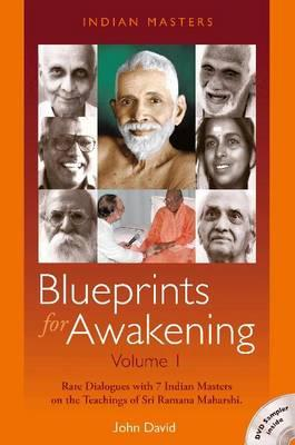 Blueprints for Awakening - Indian Masters - Volume 1