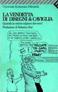 La vendetta di Disegni & Caviglia
