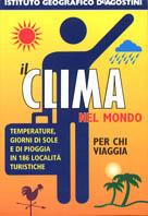Il clima nel mondo